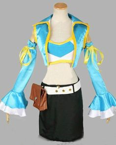 Camplayco Fairy Tail Lucy Heartphilia Cosplay Costume -- To view further for this item, visit the image link.