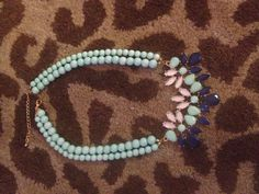 Etsy shop with cute and affordable statement necklaces! All $15.00