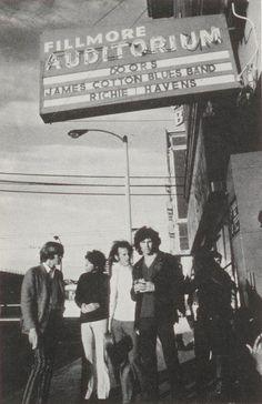 The Doors at San Franciscos Fillmore Auditorium The Doors Jim Morrison, The Doors Of Perception, Rock Music, Rock And Roll, Recital, Music Is Life, My Music, Jimmy Morrison, Morrison Hotel
