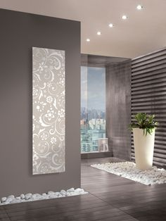 Frame Corallo - Artwork Mariano Moroni | Radiator Inspirations ...
