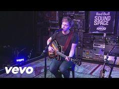 George Ezra - Budapest (Red Bull Sound Space @ KROQ) - YouTube