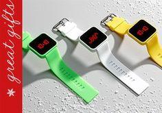 Benny Flores Tap2Time Digital Watches, http://www.myhabit.com/redirect?url=http%3A%2F%2Fwww.myhabit.com%2F%3F%23page%3Db%26dept%3Dkids%26sale%3DA27B8Y3N5VMEE9