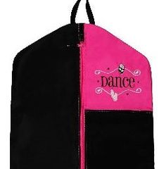 Geared to Dance Garment Bag Personalized  Tutu Bag Gear Bag Dance Bag Recital Ballet Bag  Birthday Gift Christmas Gift by ThreeLittleChickadee on Etsy https://www.etsy.com/listing/204545142/geared-to-dance-garment-bag-personalized