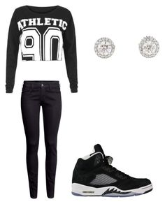 """""""Swerve"""" by tiaramb11 on Polyvore"""