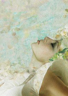 """Dreams / Whispers Series"" by Mariska   Redbubble"