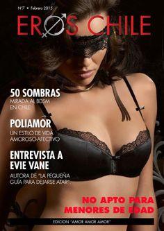 Revista Eros Chile - February 2015 - Free eBooks Download