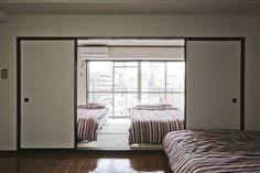 Tutustu tähän mahtavaan Airbnb-kohteeseen: 2BR, 7mins, walk to Shibuya station kaupungissa Shibuya-ku