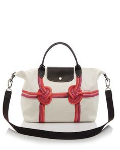 Longchamp Tote - Surf & The City Large | Bloomingdales's