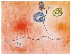 Painting I - Joan Miro
