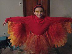 phoenix costume - Halloween Costumes In Phoenix