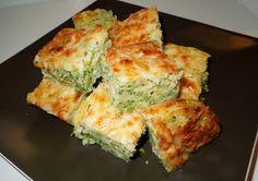 Melissa's Southern Style Kitchen: Broccoli-Cheese Cornbread