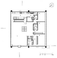 Galeria - Clássicos da Arquitetura: Casa Gerassi / Paulo Mendes da Rocha - 4