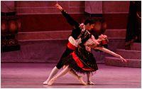 San Antonio Ballet Company