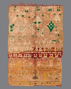 Breuckelen Berber, specializing in a carefully curated selection of fine vintage carpets from the Berber tribes of Morocco. Carpet Sale, Rugs On Carpet, African Rugs, Morrocan Rug, Textiles, Carpet Trends, Sheepskin Rug, Berber Rug, Rugs