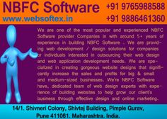 We are one of the most popular and experienced NBFC Software provider Companies in with around 5+ years of experience in building Non Banking Financial Company.