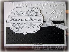 SU Apothecary Art, Elegant Bouquet  and Perfect Polka Dots E F, layout