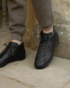 adidas Originals by wings+horns FW17 Lookbook - EU Kicks Sneaker Magazine
