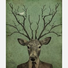 Kevin Lucius,| Leroys Antlers