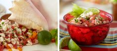 Summer Ceviche Party Recipes | Pottery Barn