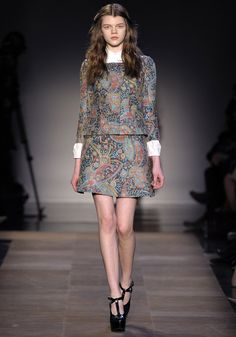 Carven Fall 2012 RTW - Review - Collections - Vogue