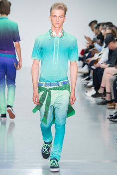 Katie Eary Spring 2016 Menswear - Collection - Gallery - Style.com