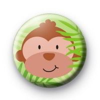 www.kawaiianimals.com   From our range of collectible badges. Size: 25mm