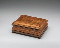 French - first half 18th century