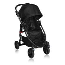 Parent Tested, Parent Approved Products - the Baby Jogger City Versa stroller
