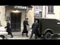 ▶ Черные волки (сериал) / Россия / 2011 - YouTube