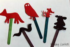 Shadow Play with The Gruffalo's Child: Virtual Book Club for Kids Gruffalo Activities, Gruffalo Party, The Gruffalo, Autumn Activities, Activities For Kids, Preschool Arts And Crafts, Preschool Literacy, Crafts For Kids, Baby Crafts