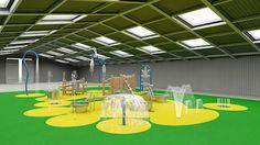 Leuke speelboerderij in Drenthe Met binnen waterpret Alle dagen tussen 17-2 en 1-11 open van 10.00-18.00 kinderen tot 3 jaar $5,00 ouders 3,50 Wolddijk 23 7961 NA Ruinerwold 53 min rijden