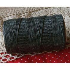 sznurek lniany linen cord