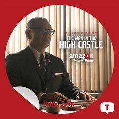 #HighCastle: Stream Season 1 Now with Prime on Amazon Video! (# 6)