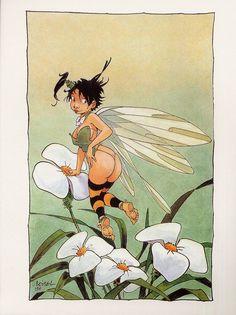 Loisel - Peter Pan