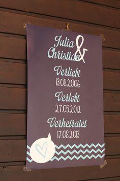 Kleines Freudenhaus: HOCHzeit