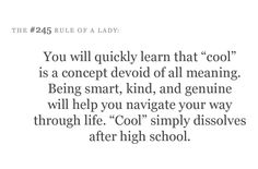 Being A Lady Etiquette | etiquette for a lady | Tumblr