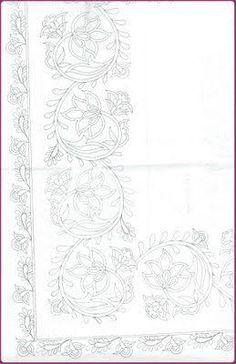 nakkaş com maraşişi nakış desenleri ile ilgili görsel sonucu