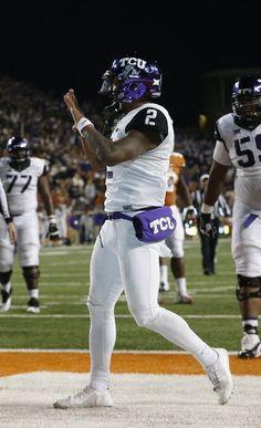 TCU Football - Horned Frogs Photos - ESPN