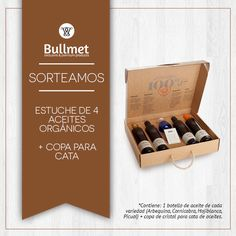 SORTEO BULLMET