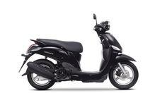 TARZ SAHİBİ YAMAHA D'ELIGHT  Her dönem tarz , her dönem trend olan scooter'in Yamaha yorumu D'elight