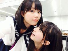 乃木坂46 生田絵梨花 齋藤飛鳥 Nogizaka46 Ikuta Erika Saito Asuka