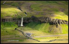 Iceland by Victoria Rogotneva on 500px