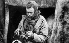 Beef tea, potato pie and duff pudding: How to eat like a WW1 Tommy