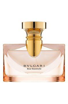 BVLGARI pour Femme 'Rose Essentielle' Eau de Parfum   Nordstrom - StyleSays