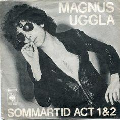 Magnus Uggla - Sommartid (Vinyl) at Discogs