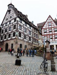 Nürnberg: Tipps für ein Wochenende   morgenmuffel.in