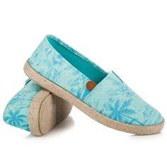 Letné slipony T016-12L.BL Espadrilles, Toms, Flats, Sneakers, Fashion, Espadrilles Outfit, Toe Shoes, Tennis, Moda