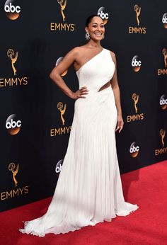There Was Plenty Of #BlackGirlMagic On The Emmy Red Carpet This Year