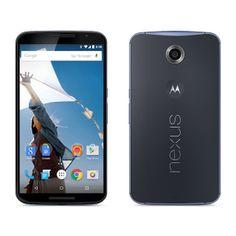 Oferta del Nexus 6 en PcComponentes por solo 499€. Se trata de uno de los mejores teléfonos del mercado y en PcComponentes lo tienen por un precio muy bajo