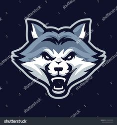 Find Vector Mascot Cartoon Illustration Angry Wolf stock images in HD and millions of other royalty-free stock photos, illustrations and vectors in the Shutterstock collection. Thousands of new, high-quality pictures added every day. Angry Wolf, Royalty Free Stock Photos, Darth Vader, Batman, Cartoon, Superhero, Sport, Logo, Illustration